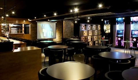 Darts Cafe TiTO