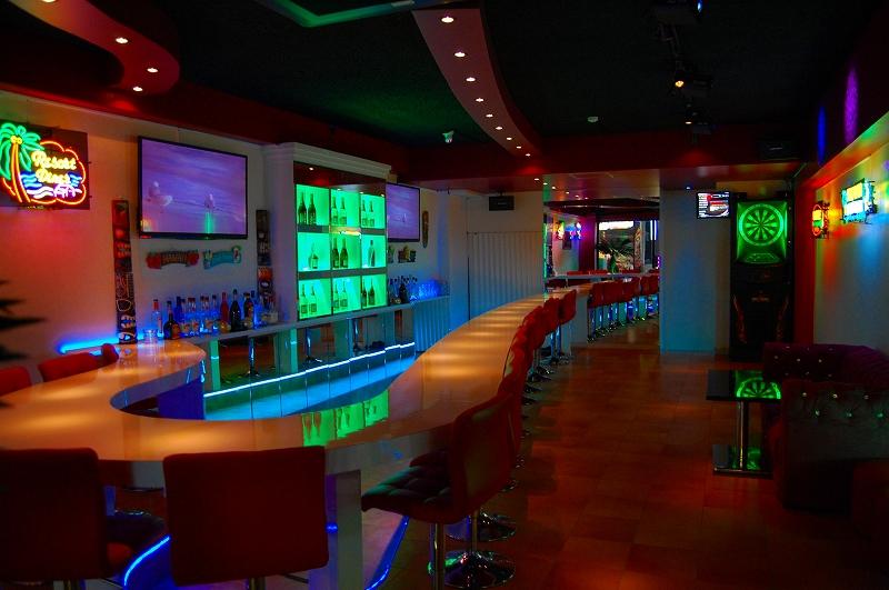 Bar MALON