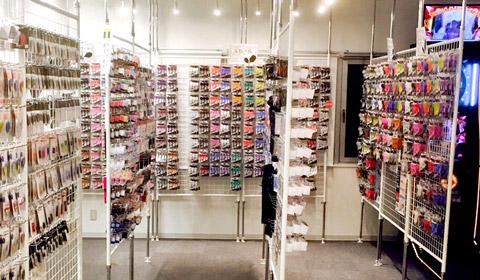 Darts Shop TiTO 渋谷
