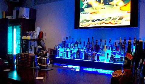 TB's Bar