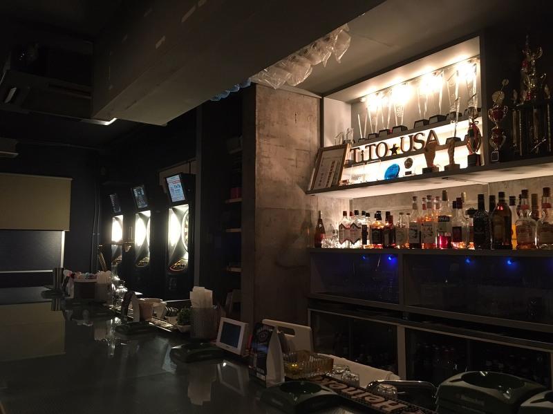 Darts Cafe TiTO USA