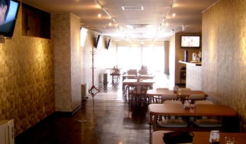 スポーツカフェ&バー ドリームパスポート