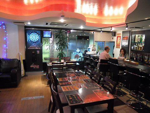 Ashok's Bar