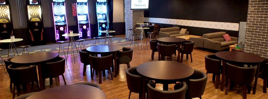 Darts Cafe TiTO 広島 店内写真
