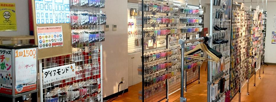 Darts Shop TiTO 熊本 店内写真