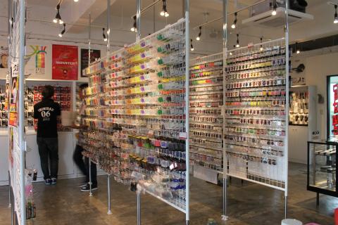 Darts Shop TiTO 久留米