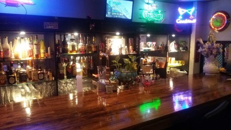 Darts Bar Moon