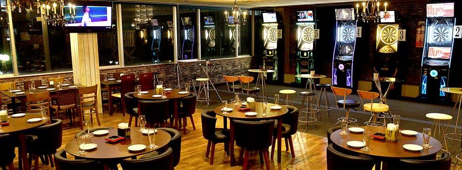 Darts Cafe TiTO JACK 店内写真