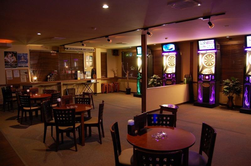 Darts Cafe Jade