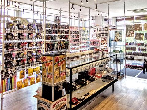 Darts Shop TiTO 横浜関内