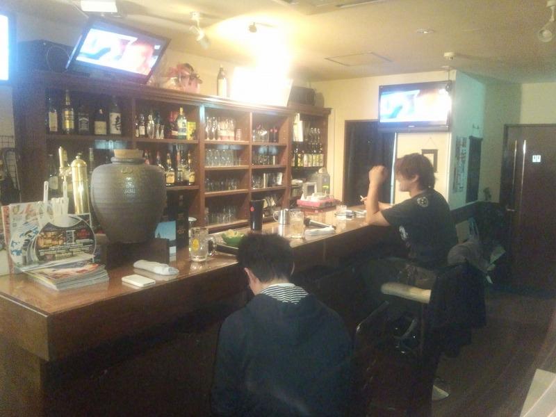 Bar Addenda