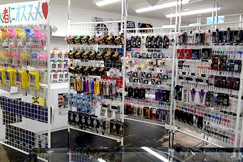 Darts Shop TiTO 札幌狸小路