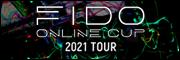FIDO ONLINE CUP 2021 TOUR