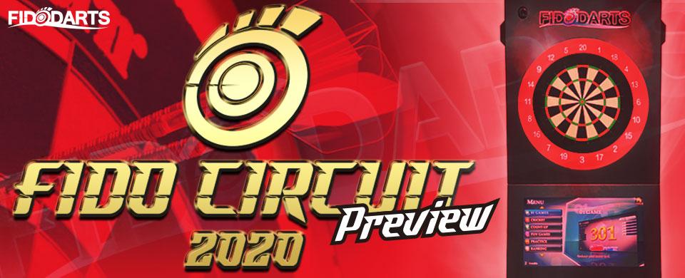 FIDO CIRCUIT 2020 Preview 第2戦 熊本大会
